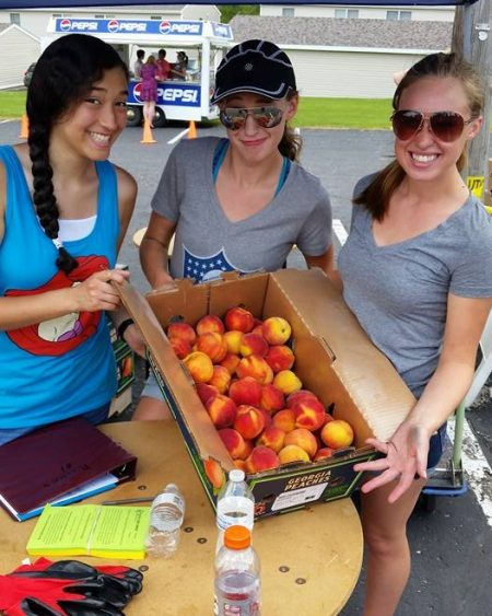 Colorado Fruit Sale Update
