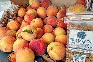 18th Annual Summer Fruit Sale