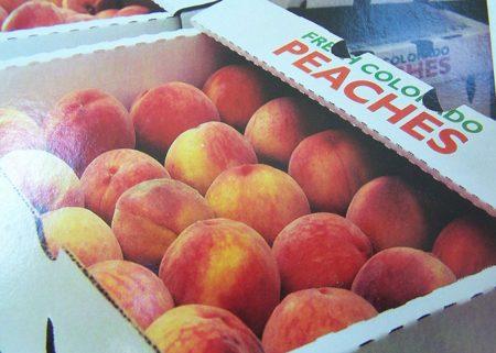 Colorado Fruit Sale